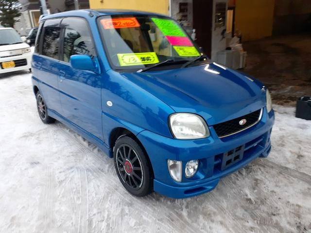 RSリミテッド AT 4WD スポーツシフト(9枚目)