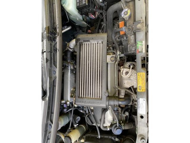 RS AT 4WD キーレス 社外ナビ タイベルチェーン(18枚目)