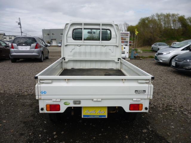 KC エアコン パワステ 4WD(3枚目)