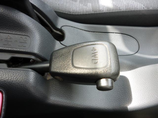 KC エアコン パワステ 4WD(13枚目)