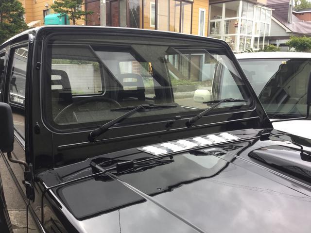 4WD ボディリフト 全塗装  社外グリル(18枚目)