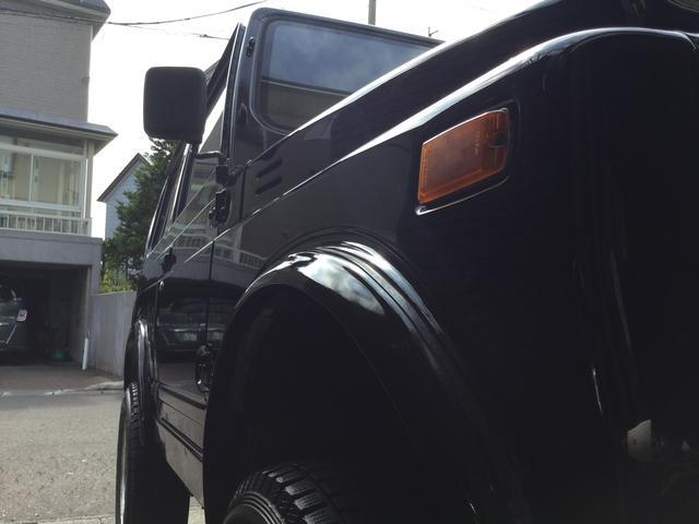 4WD ボディリフト 全塗装  社外グリル(19枚目)