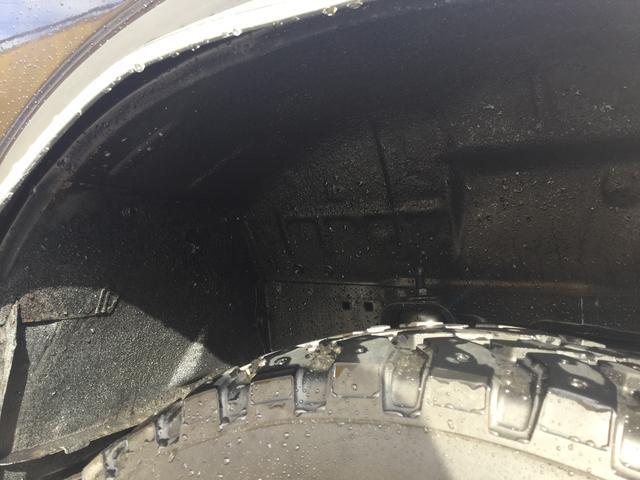 4WD マッドタイヤ ワイルドウインド  メッキグリル(13枚目)