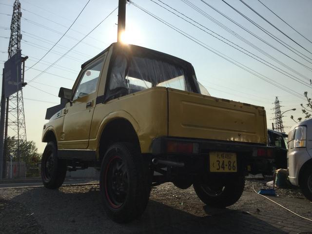 「スズキ」「ジムニー」「コンパクトカー」「北海道」の中古車9