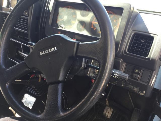「スズキ」「ジムニー」「コンパクトカー」「北海道」の中古車11
