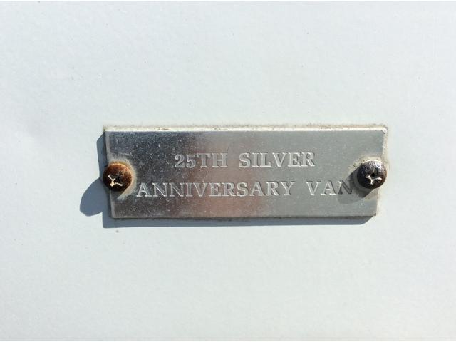 CC ホロ車 25周年アニバーサリー限定車(11枚目)