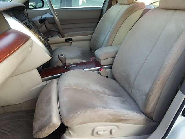 日産 ティアナ 250JM FOUR 4WD