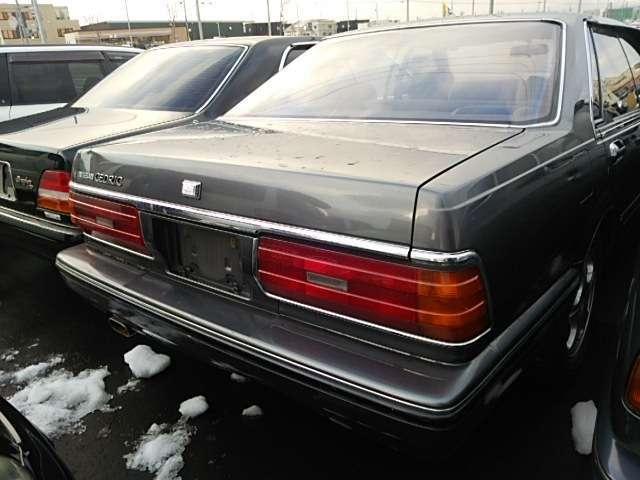 「日産」「セドリック」「セダン」「北海道」の中古車2