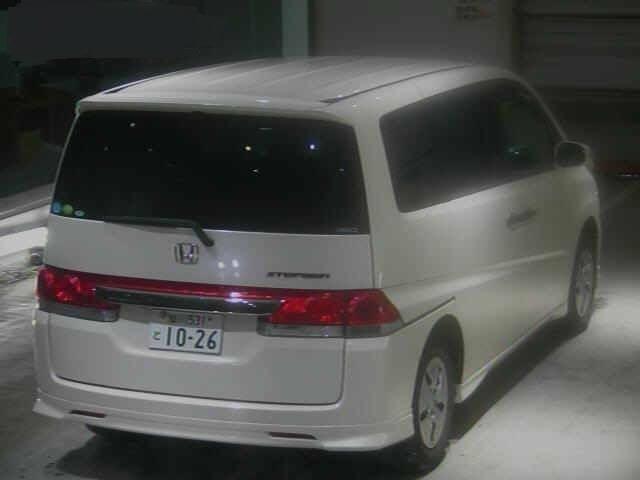 ホンダ ステップワゴン G LSパッケージ 4WD 寒冷地仕様 1年間保証付