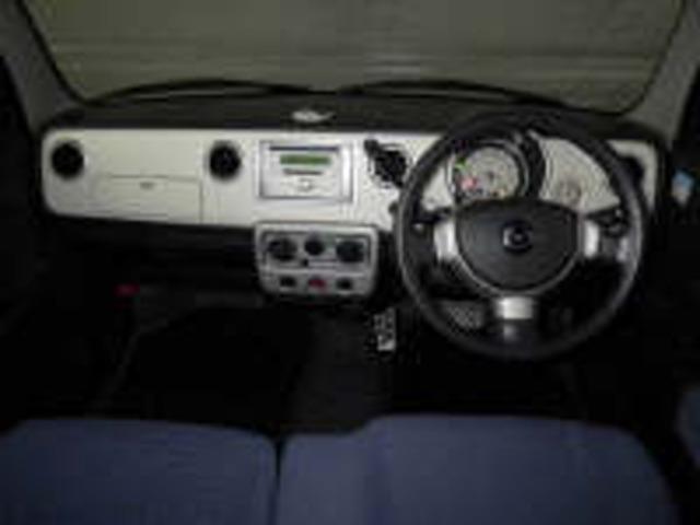 XF 2WD 1年距離無保証付 道内不使用(8枚目)