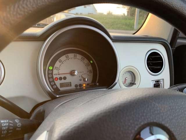 XF 2WD 1年距離無保証付 道内不使用(9枚目)