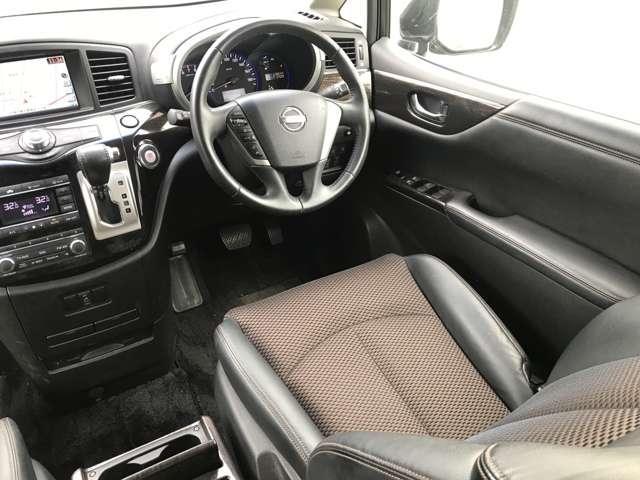 250ハイウェイスター 4WD 1年保証付 道内不使用(15枚目)