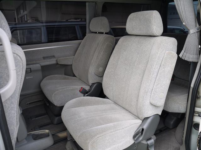 トヨタ レジアス G ディーゼル 4WD