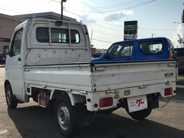 KC・4WD・エアコン(7枚目)