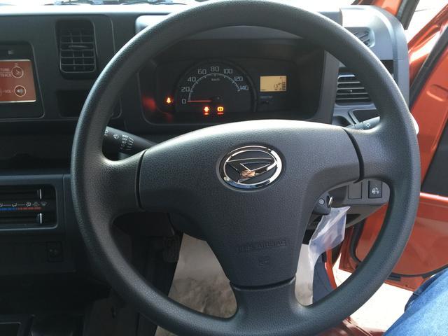 ダイハツ ハイゼットトラック ジャンボ 2.5インチリフトアップ 4WD