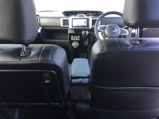 「ダイハツ」「ウェイク」「コンパクトカー」「北海道」の中古車15