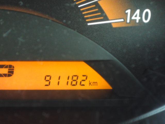 Lプッシュスタート夏冬タイヤ付4WD1年間走行距離無制限保証(20枚目)