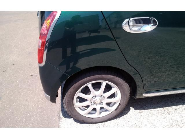プレミアムX 4WD本州仕入・寒冷地仕様ETC付冬タイヤ付(14枚目)