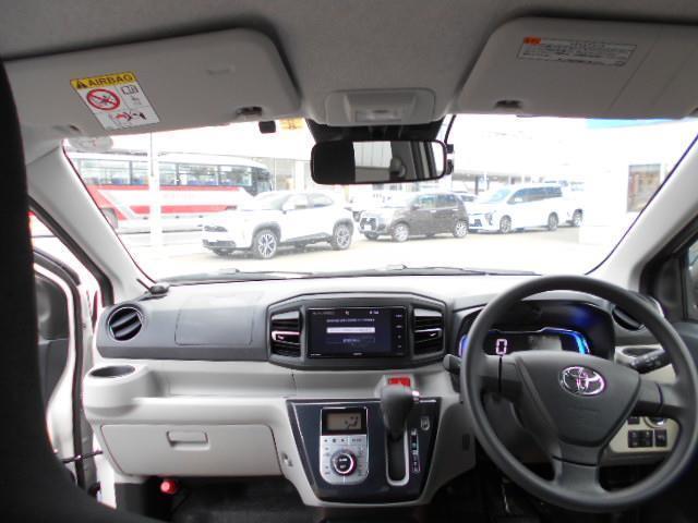 G SAIII 4WD フルセグ メモリーナビ DVD再生 ミュージックプレイヤー接続可 バックカメラ 衝突被害軽減システム ETC ドラレコ LEDヘッドランプ ワンオーナー 記録簿 アイドリングストップ(6枚目)