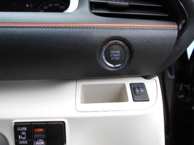 X 4WD メモリーナビ バックカメラ 電動スライドドア 乗車定員6人 3列シート(13枚目)