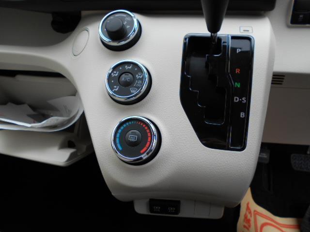 X 4WD メモリーナビ バックカメラ 電動スライドドア 乗車定員6人 3列シート(17枚目)