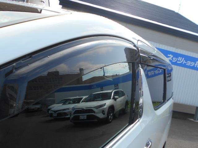2.5Z Gエディション 4WD フルセグ メモリーナビ DVD再生 ミュージックプレイヤー接続可 後席モニター バックカメラ 両側電動スライド LEDヘッドランプ 乗車定員7人 3列シート ワンオーナー アイドリングストップ(5枚目)