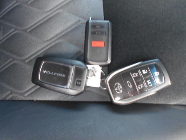 2.5Z Gエディション 4WD フルセグ メモリーナビ DVD再生 ミュージックプレイヤー接続可 後席モニター バックカメラ 両側電動スライド LEDヘッドランプ 乗車定員7人 3列シート ワンオーナー アイドリングストップ(13枚目)