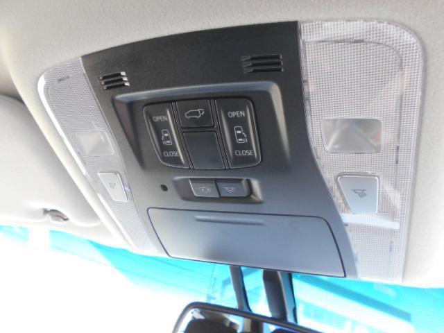 2.5Z Gエディション 4WD フルセグ メモリーナビ DVD再生 ミュージックプレイヤー接続可 後席モニター バックカメラ 両側電動スライド LEDヘッドランプ 乗車定員7人 3列シート ワンオーナー アイドリングストップ(20枚目)