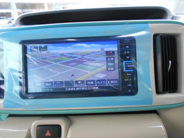 Xメイクアップリミテッド SAIII 4WD フルセグ メモリーナビ DVD再生 バックカメラ 衝突被害軽減システム ドラレコ 両側電動スライド アイドリングストップ(24枚目)
