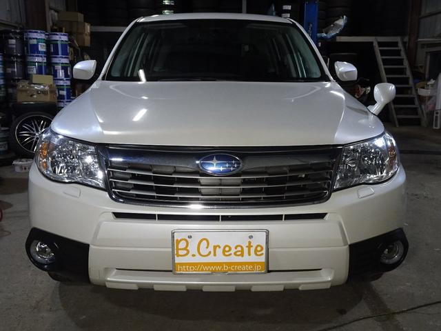 2.0XS 4WD パワーシート シートヒーター HID(2枚目)