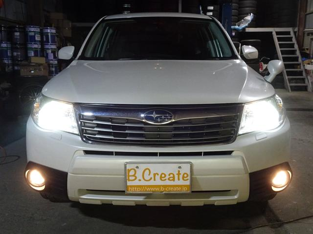 2.0XS 4WD パワーシート シートヒーター HID(4枚目)