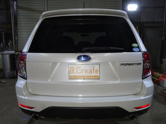 2.0XS 4WD パワーシート シートヒーター HID(6枚目)