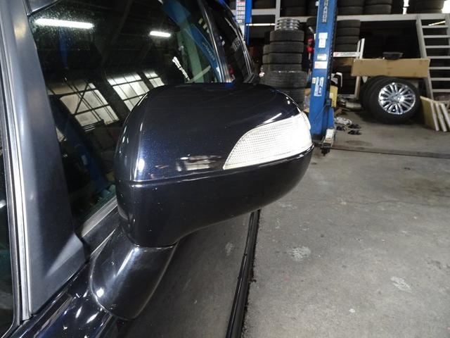Mエアロパッケージ 4WD TEIN車高調 ナビ 地デジ(14枚目)