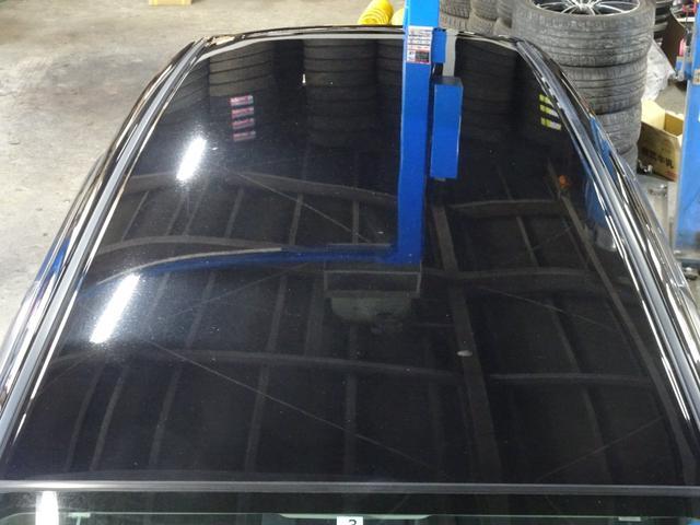 Mエアロパッケージ 4WD TEIN車高調 ナビ 地デジ(15枚目)