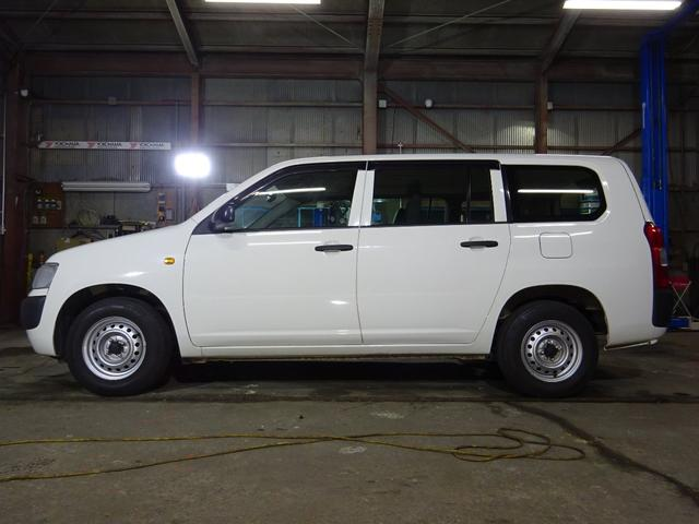 「トヨタ」「プロボックスバン」「ステーションワゴン」「北海道」の中古車14