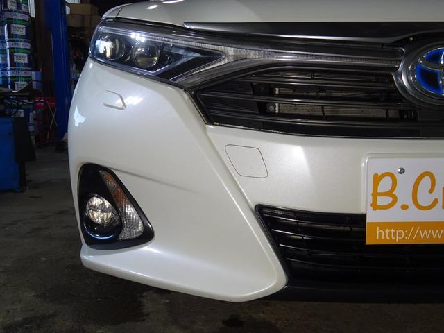 「トヨタ」「SAI」「セダン」「北海道」の中古車21
