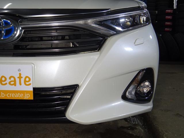 「トヨタ」「SAI」「セダン」「北海道」の中古車22