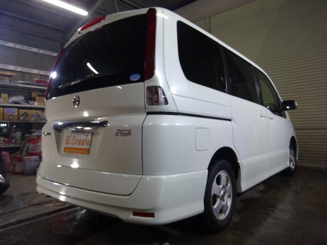 「日産」「セレナ」「ミニバン・ワンボックス」「北海道」の中古車11