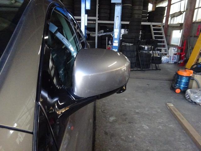 250XV FOUR 4WD 本州仕入 後期型 MOPナビ サンルーフ 革シート サイドカメラ バックカメラ DTV Bluetoothオーディオ パワーシート シートヒーター インテリキー プッシュスタート HID(20枚目)