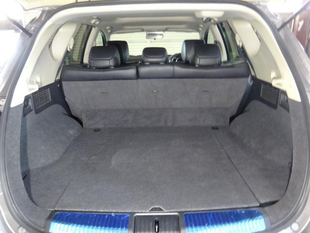 250XV FOUR 4WD 本州仕入 後期型 MOPナビ サンルーフ 革シート サイドカメラ バックカメラ DTV Bluetoothオーディオ パワーシート シートヒーター インテリキー プッシュスタート HID(64枚目)