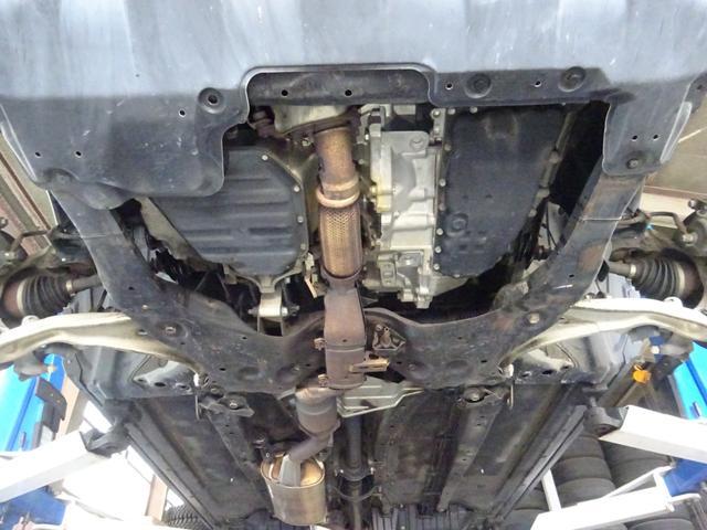 250XV FOUR 4WD 本州仕入 後期型 MOPナビ サンルーフ 革シート サイドカメラ バックカメラ DTV Bluetoothオーディオ パワーシート シートヒーター インテリキー プッシュスタート HID(70枚目)