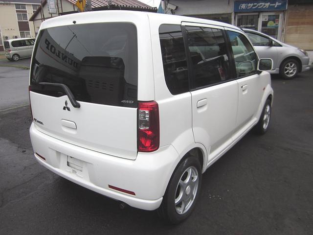 M 4WD ABS エンスタ付(5枚目)