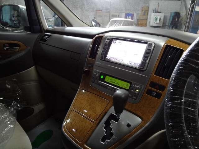 G2.4AX 4WD ドライブレコーダー ナビ(9枚目)