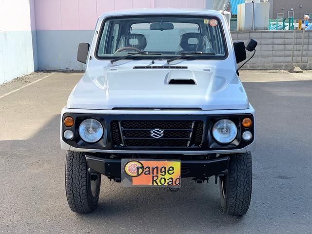XL 4WD MT車 ブローオフ付インタークーラーターボ(3枚目)