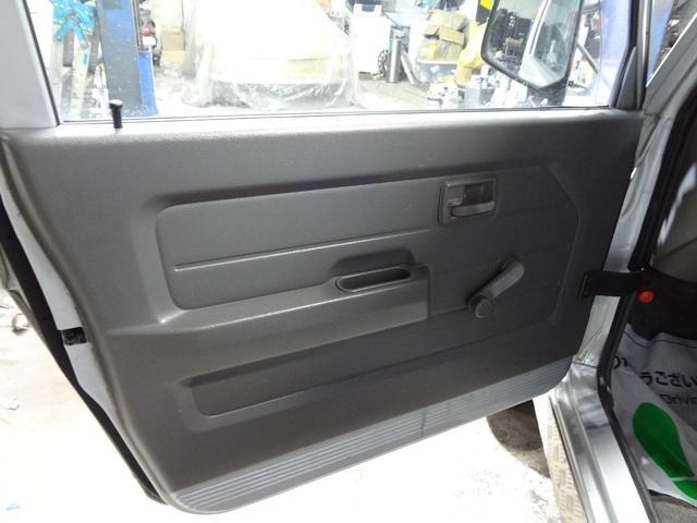 XL 4WD MT車 ブローオフ付インタークーラーターボ(20枚目)