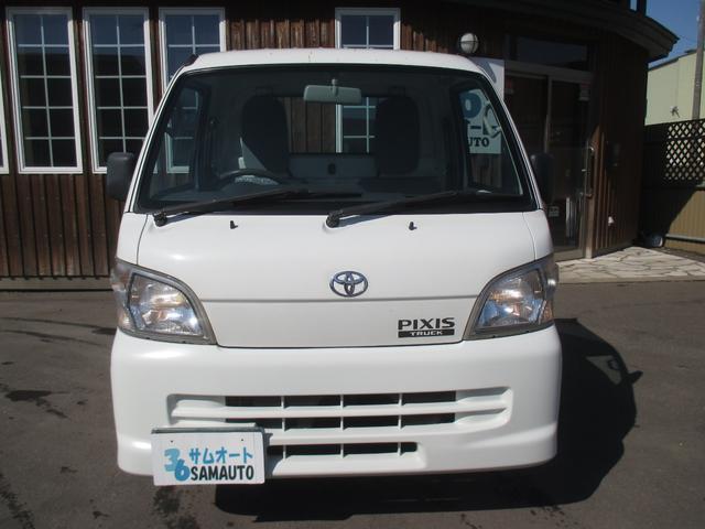 「トヨタ」「ピクシストラック」「トラック」「北海道」の中古車2