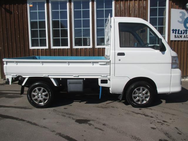 「トヨタ」「ピクシストラック」「トラック」「北海道」の中古車4