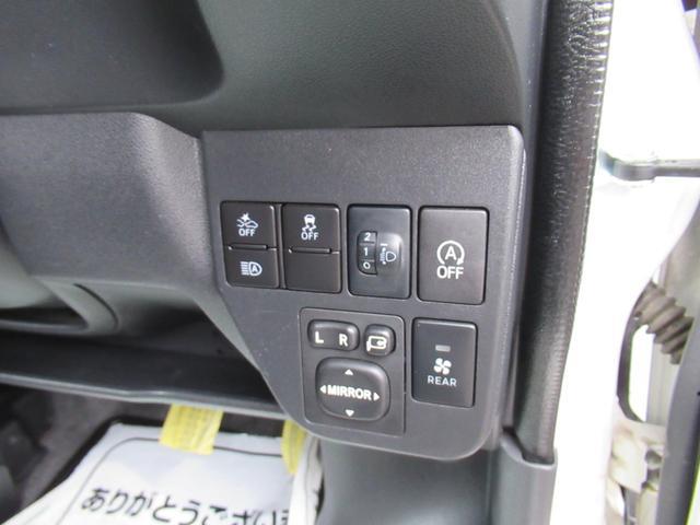 VCスマートアシスト 4WD&安全装備&リアヒーター&純正CDデッキ&ルーフキャリア(10枚目)