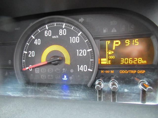 VCスマートアシスト 4WD&安全装備&リアヒーター&純正CDデッキ&ルーフキャリア(13枚目)