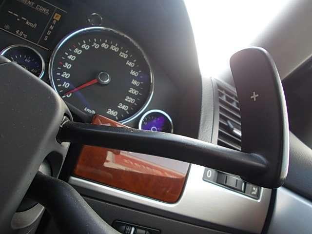 V6 4マチック エアサス装着車(11枚目)